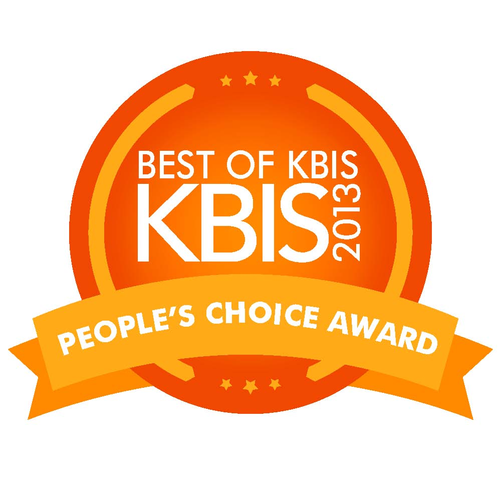Best of KBIS_Peoples Choice