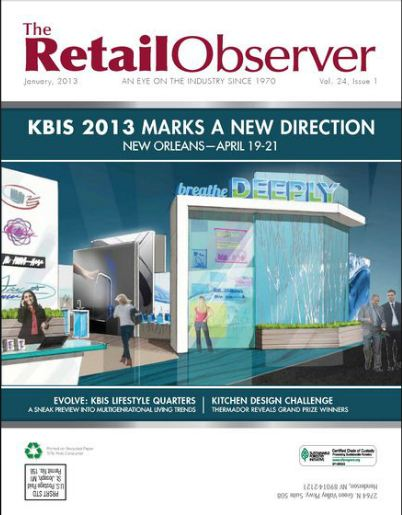 Retail Observer_January 2013 Cover